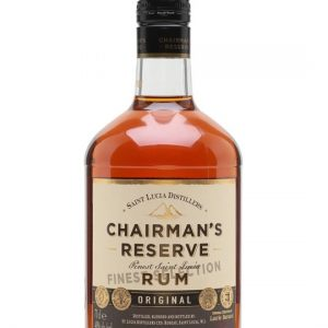 A rum that is a triumph to the art of distilling ageing and blending and a beautiful rum to drink.