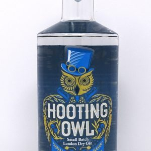 Hooting Own Gin from North Yorkshire