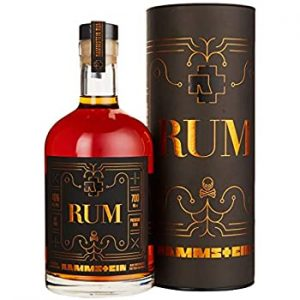 A very well packaged rum that holds one of the best rum you could buy