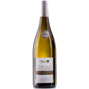 The finest French wine with a addictive subtle complexity