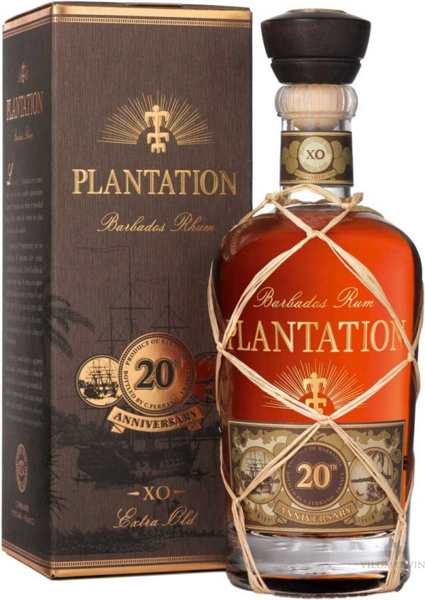 An impressive bottling that holds an amazing rum